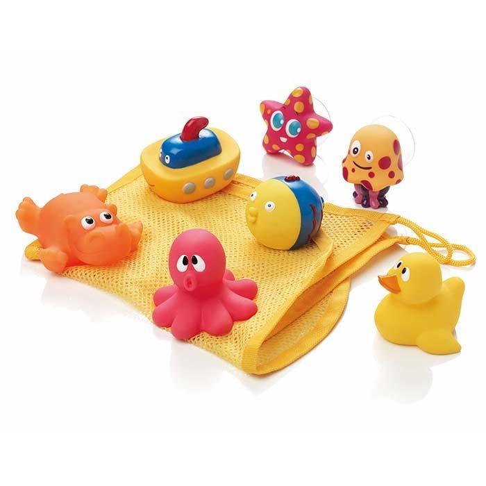 اسباب بازی وان نوزاد