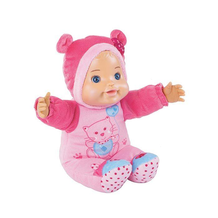 عروسک موزیکال