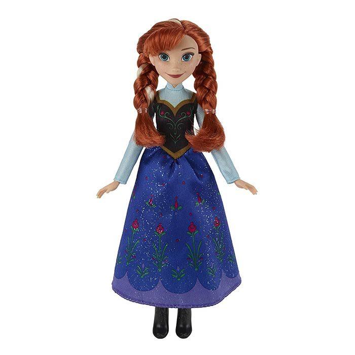 عروسک Anna