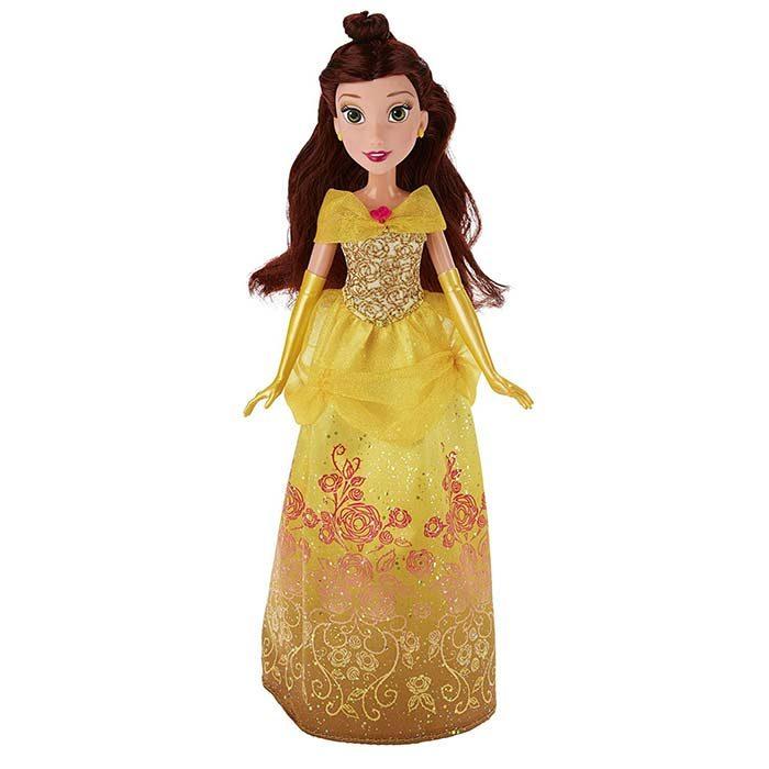 عروسک Belle