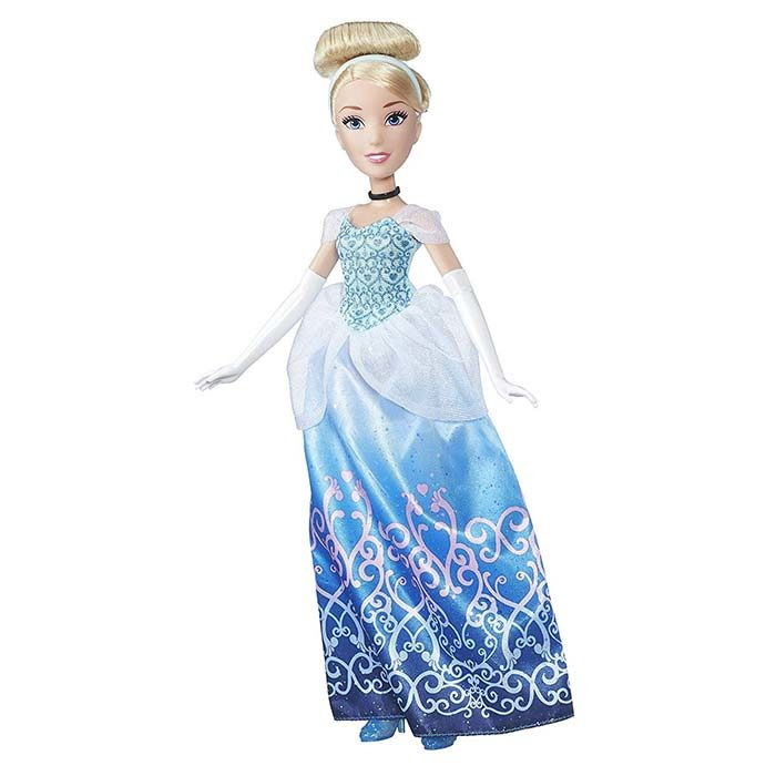 عروسک Cinderella