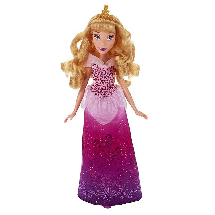 عروسک Aurora