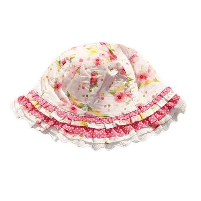 کلاه تابستانی کودک