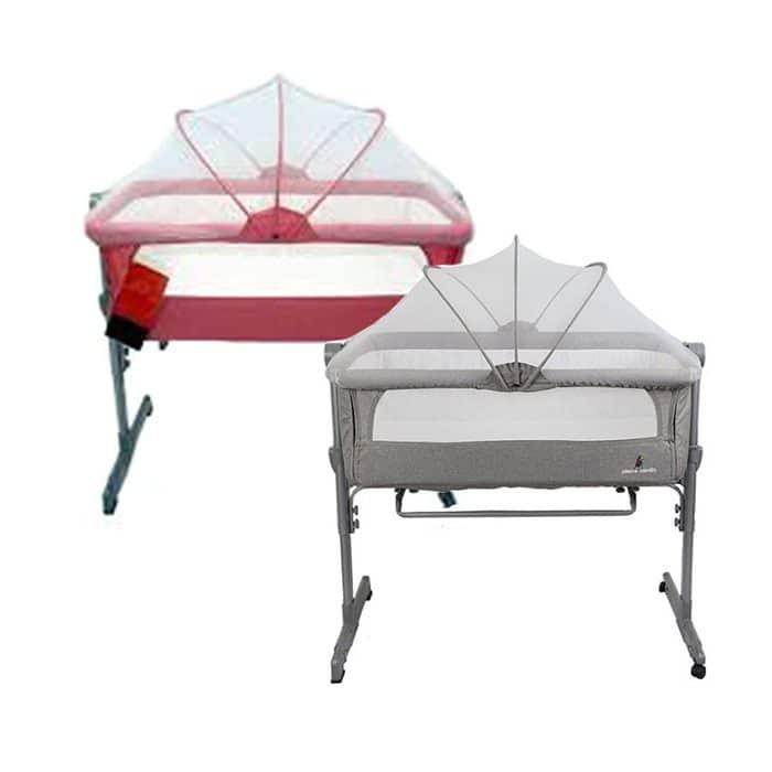 تخت کنار مادر مدلPS88826