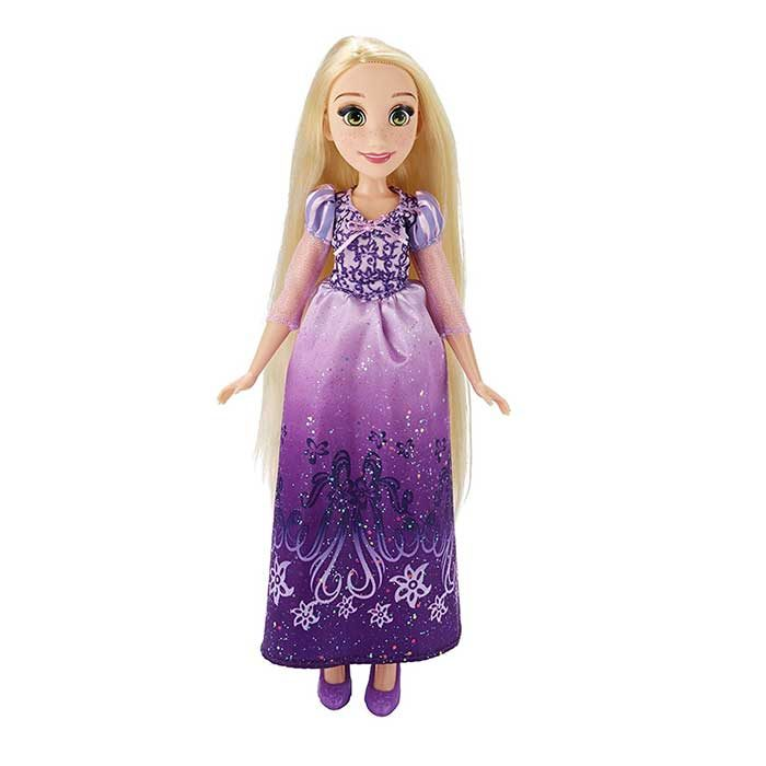 عروسک Rapunzel