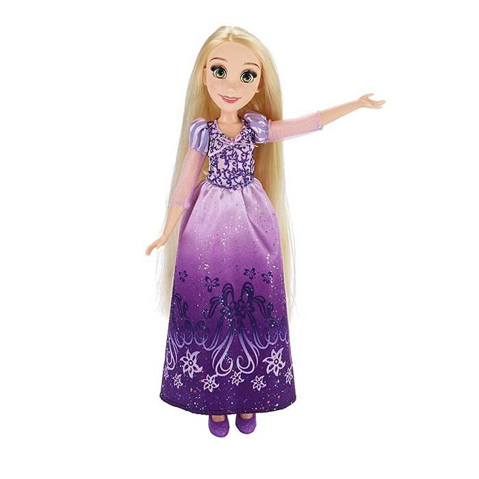 ????? Rapunzel
