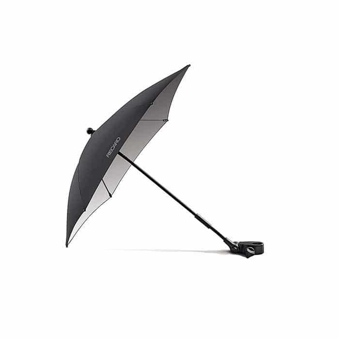 چتر کالسکه