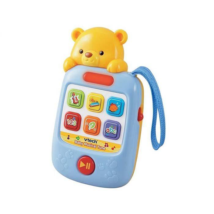 موبایل موزیکال نوزاد