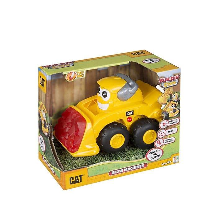 ماشین بازی کودک مدل لودر